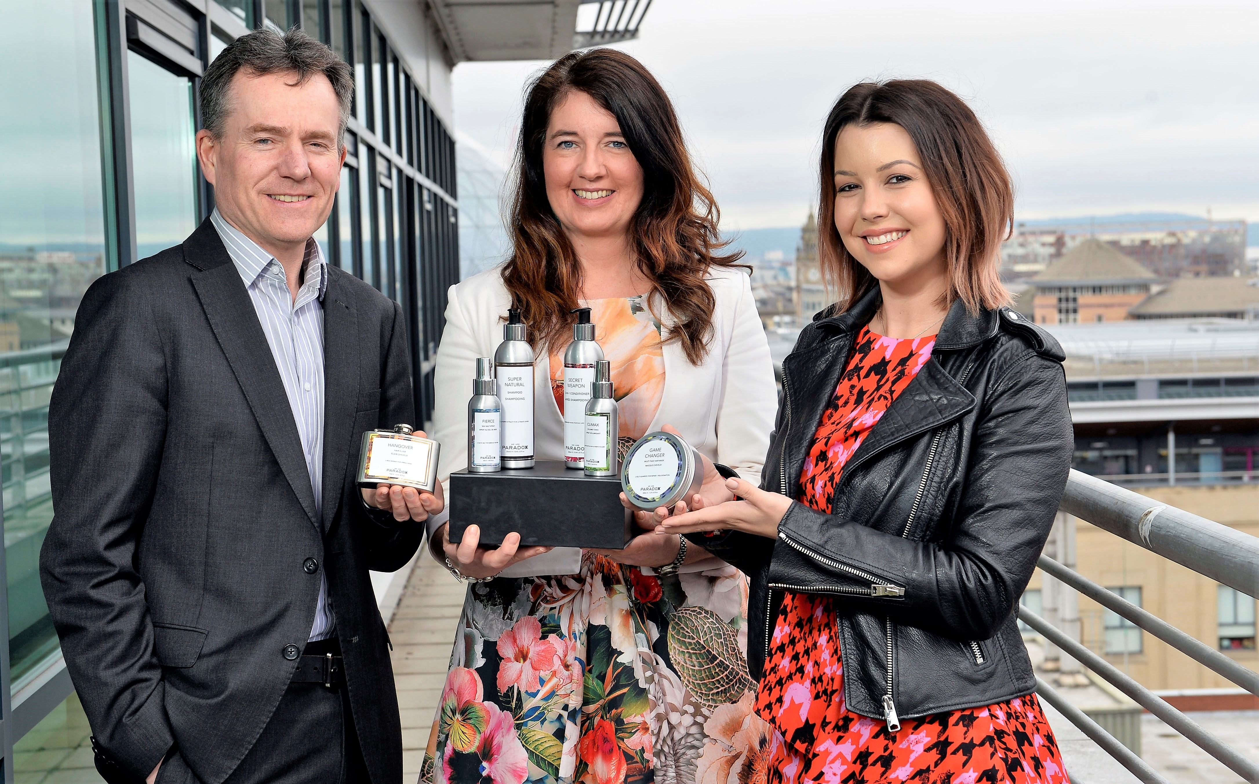 Fast Growing Companies Benefit from Launch of New Business Angel Investment Initiative in Northern Ireland